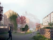 Raad van State geeft omwonenden villa's Hiëronymuserf Utrecht ongelijk