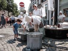 Doesburg maakt het organisaties van evenementen makkelijker