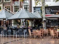 Grolsch is achterstanden van Deventer horeca-tycoon Sahin beu: restaurant Jasmin's moet dicht