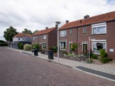 Huizen moeten wijken voor extra parkeerruimte bij Oldenzaalse super