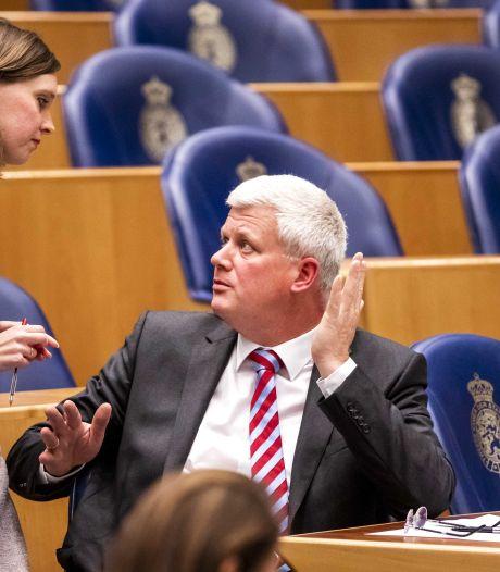 CDA'er Van Dam gaat ondervraging toeslagenaffaire leiden