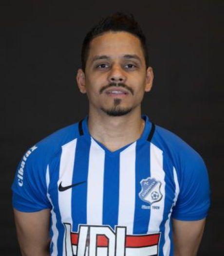 Raphinha wijst zaalvoetballers FC Eindhoven de weg