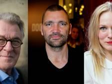 Sterren spotten bij opnames nieuwe film in Rotterdam-West