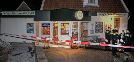 Vrijspraak voor mee laten rijden van jongens die op de vlucht waren na overval op snackbar in Westervoort