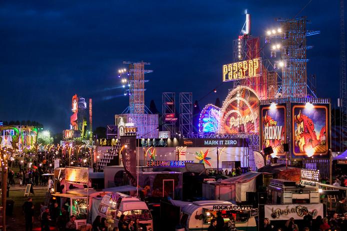 Deze week draait het bedrijf Paaspop in de hoogste versnelling. Vrijdag begint het Schijndelse festival.