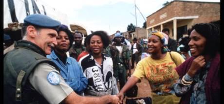 25 jaar een gebroken man: 'Drama in Rwanda zorgt voor kortsluiting in mijn hersenen'