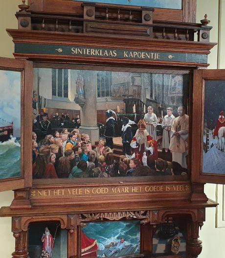 Werk Hoekse schilder wordt in Limburg vereerd