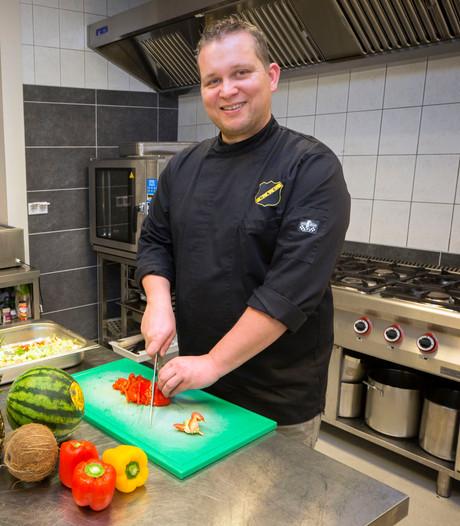 Keuken NAC ook gepromoveerd