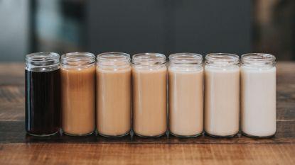 Cortado, latte, macchiato: hoeveel melk moet er nu precies in welke koffie?