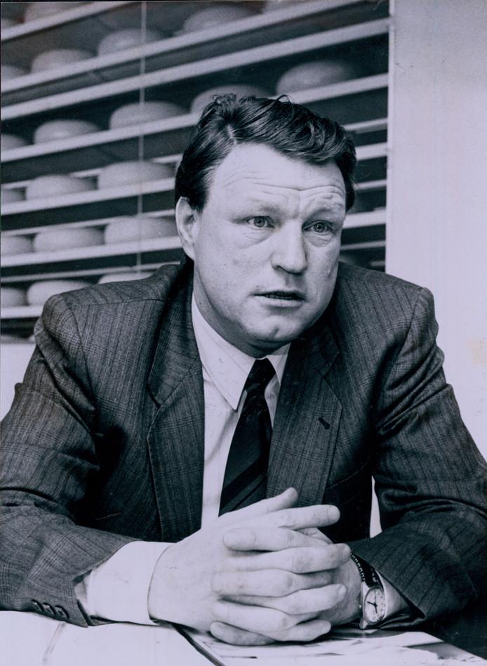 Johan Plageman