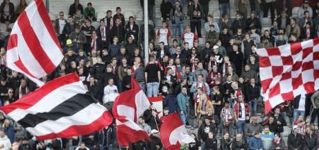 PSV tegen Emmen is zoals Goliath versus David