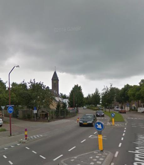 Zorgen over verkeer en parkeren bij nieuwe super Wernhout