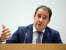 Le ministre Clarinval demande d'accélérer les paiements relatifs au droit passerelle
