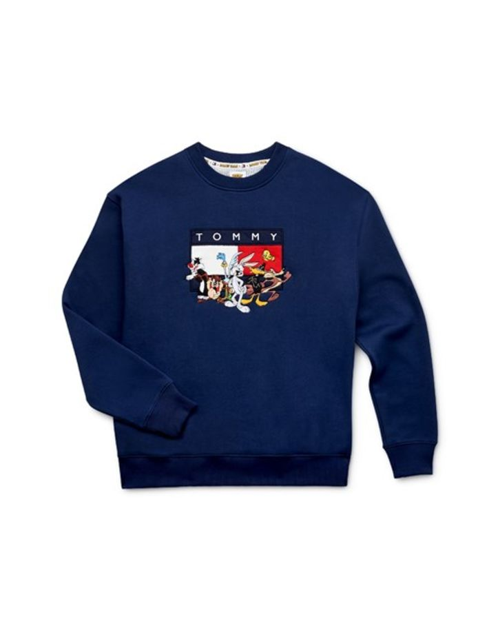Sweat Tommy Hilfiger Looney Tunes Capsule - 129,90€