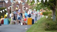 Leesfeesten en Boekenbeesten in VBS Sint-Katrien Steenhuize