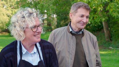 PREVIEW. Luc Appermont en Bart Kaëll doen de temperatuur stijgen in 'Grillmasters'
