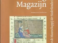 Huizinga schreef zijn Herfsttij op Toorenvliet
