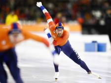 ISU schrapt eerste vier World Cups, schaatskalender op de schop
