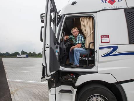 Autohof naar Duits voorbeeld moet veiligheid bieden voor trucker en buurt