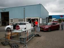 Raad: 's-Heerenberg moet eigen aanbiedstation afval houden