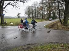 Tubbergen wil veiligheid oudere fietsers verbeteren