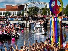 Mogelijk minder feesten en andere route tijdens Gay Pride