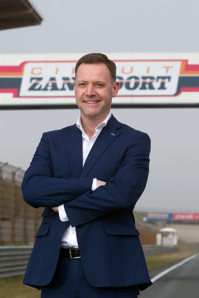 Robert van Overdijk.