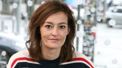 """'Thuis'-actrice Tina Maerevoet: """"Die hufter heeft 'chance' gehad"""""""