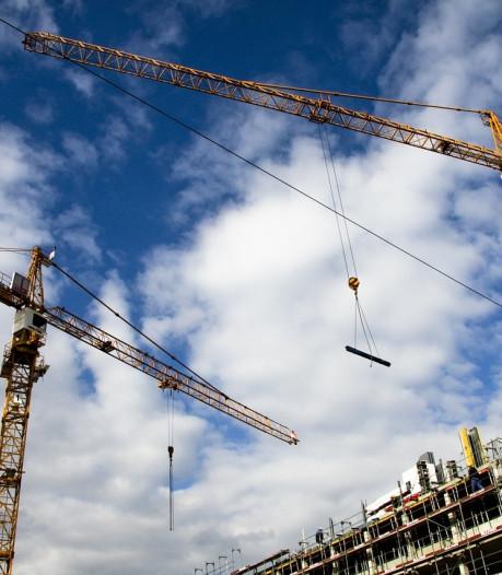 Interactieve kaart met plannen voor ruim 5000 woningen in Breda