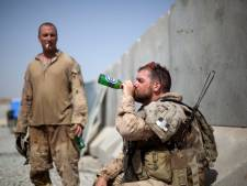 Canadese leger houdt uitverkoop in Afghanistan
