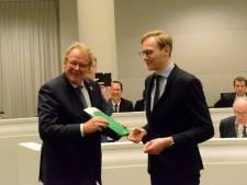 Zelfs over het wensenlijst voor de nieuwe burgemeester wordt op z'n Haags gestoeid