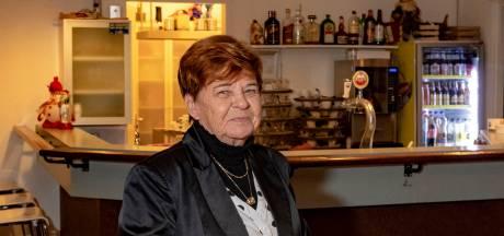 Deze Bergse vrouw heel haar ziel en zaligheid in wijkcentrum De Moerkens