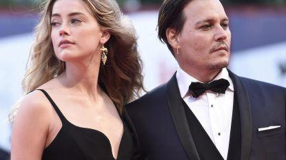 Amber Heard maakt scheidingsmiljoenen van Johnny Depp over aan kinderziekenhuis