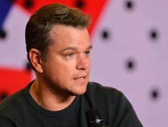 """Matt Damon zit vast in Ierland door quarantaine: """"Hij ziet er nu al uit als een échte local"""""""