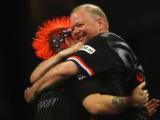 Barney steunt Wright in zijn jacht op wereldtitel: 'Ik moet geen Mister Nice Guy meer zijn'