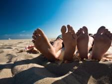 Zeeland beleeft zonnige en warme Eerste Paasdag