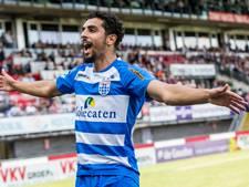 Mokhtar wil rendement opvijzelen onder 'hedendaagse trainer'