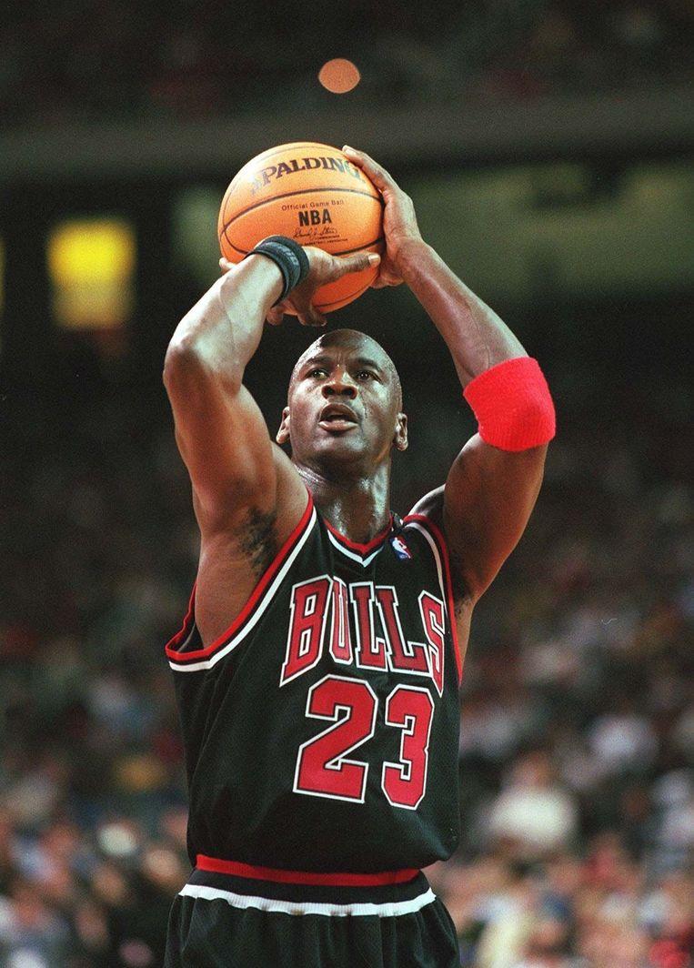 Het duurde lang voor NBA-teams de potentie van de driepunter leerden waarderen. Beeld Getty Images