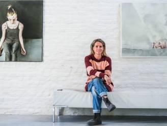 Genieten van kunst mag nog: Stefanie organiseert expo Turn The Tide in Room To Breathe