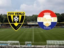 VVV-Willem II