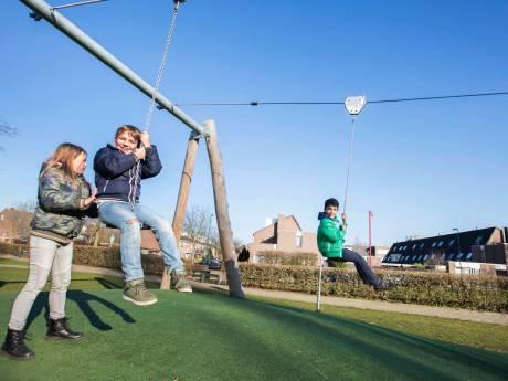 Kabelbaan De Spil blijft ondanks onrust onder omwonenden