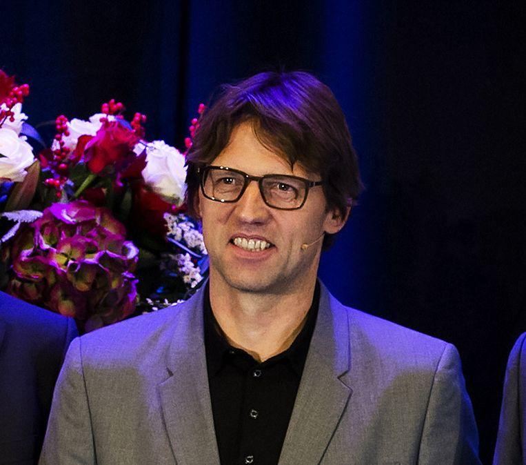 Leo Kouwenhoven. Beeld ANP
