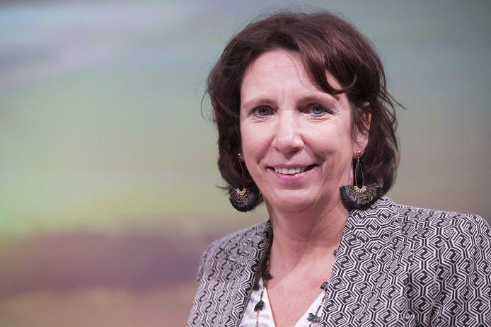 Helma Lodders (VVD).