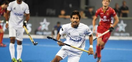 Pakistan doet helemaal niet meer mee aan Hockey Pro League