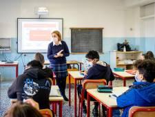 Britse coronavariant duikt op in eerste Gentse school: leerlingen en leerkrachten morgen getest