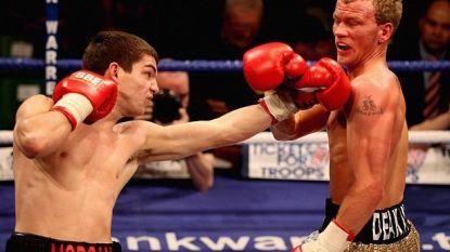 """'Engelands slechtste bokser' geeft er de brui aan na carrière van 12 jaar waarin hij slechts 2 keer won in 53 kampen: """"Het risico werd te groot"""""""