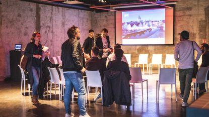 """Delegatie Gents uitgaansleven en schepen Bracke (Open Vld) zitten rond de tafel: """"Actieplan tegen midden 2020"""""""