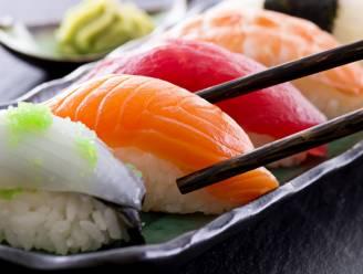 Komt jouw sushi straks uit de printer?
