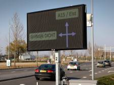 'Spitsknip' Griftdijk: waarschuwen kostte de gemeente al 70.000 euro