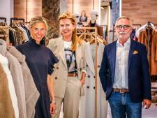 """Max Mara, met Italiaanse mode, steekt in het nieuw: """"Eigenaar is dol op Brugge"""""""